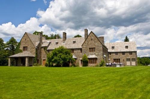 AIER Mansion