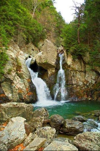 Bash Bish Falls State Park