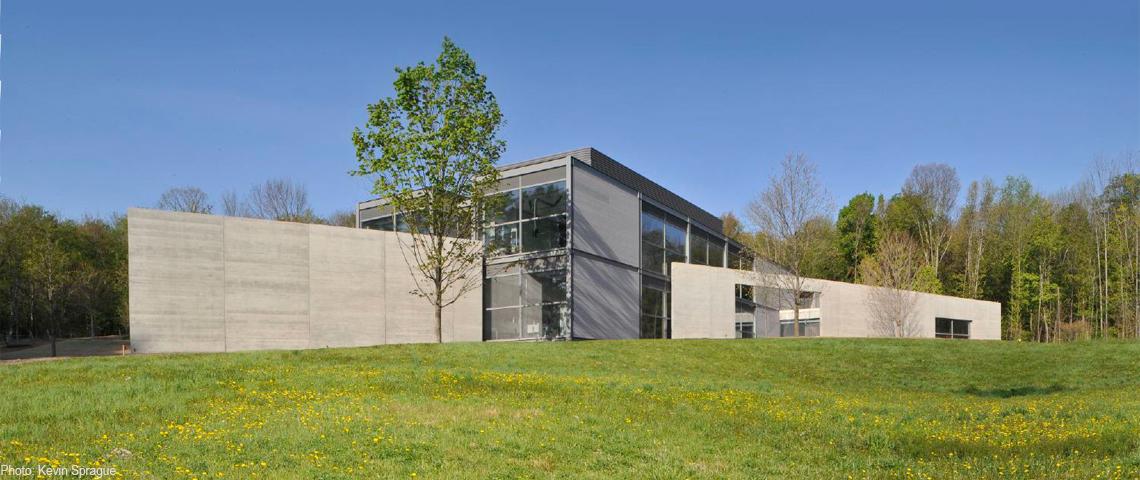 Sterling & Francine Clark Art Institute