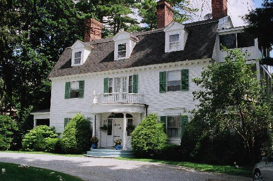 Hampton Terrace Bed and Breakfast