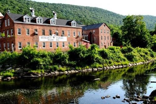 Hurlbut Paper Mill