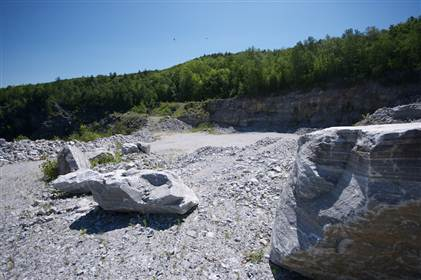 Lightwing Quarry