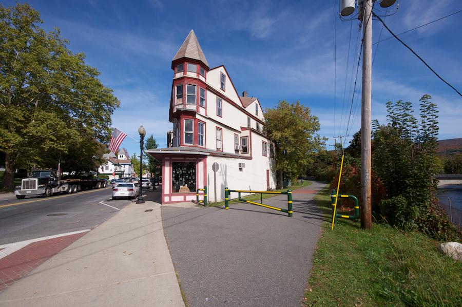 3 Maple Street