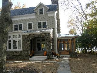 Queechy Lake House