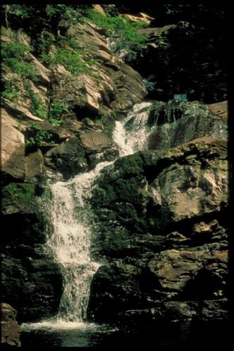 Umpachene Falls, Southfield, MA