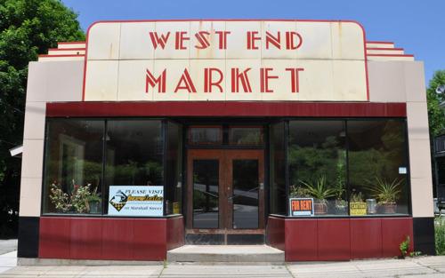 West End Market