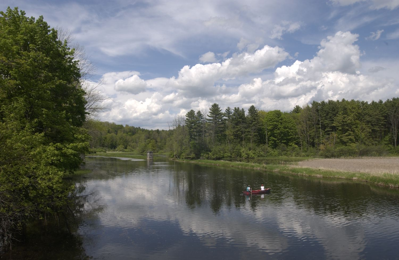 Housatonic River Berkshire Film And Media Collaborative