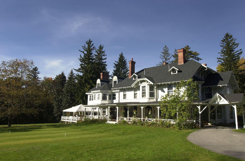 Lenox Country Club
