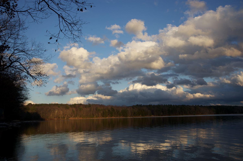 Stockbridge Bowl/Mahkeenac Lake