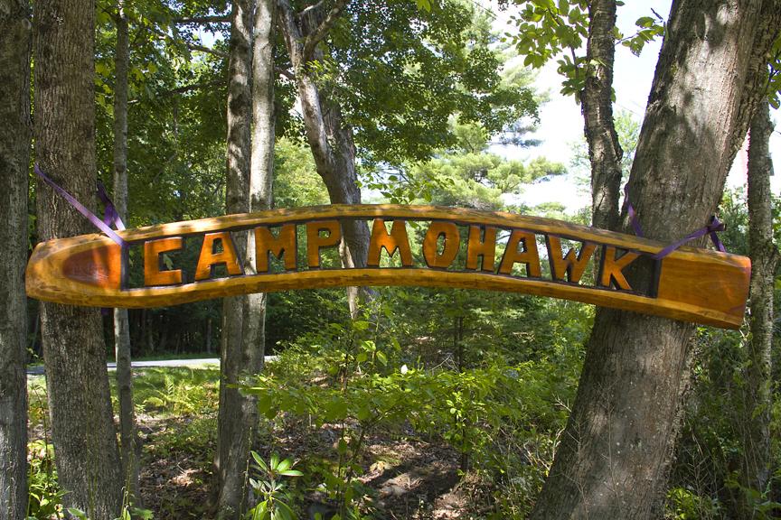Camp Mohawk