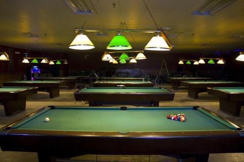 Casey's Billiard Emporium