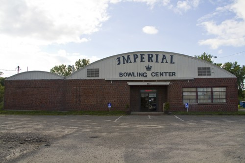 Imperial Bowling Center