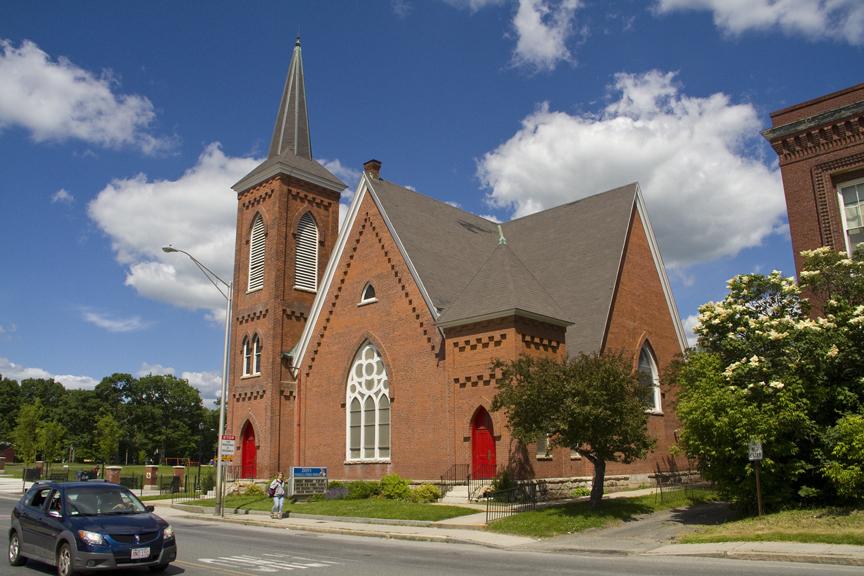 Zion's Evangelical Lutheran Church