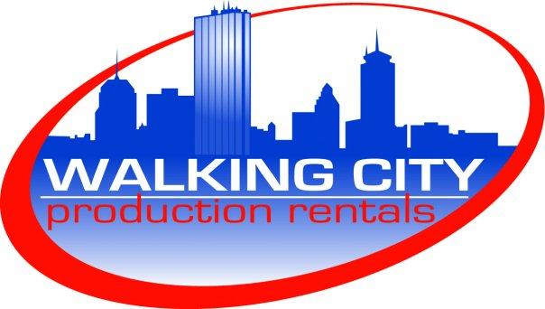 Diana Barton / Walking City Production Rentals
