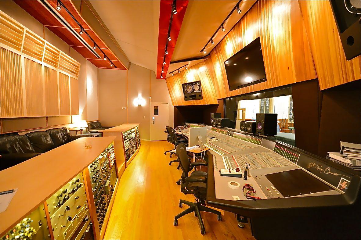 Will Schillinger / Pilot Recording Studios, Inc.