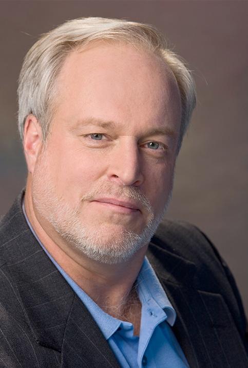 Bill Nevitt