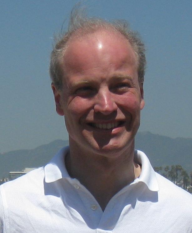Carl Sprague
