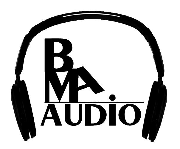 Jason Brown / BMA Audio