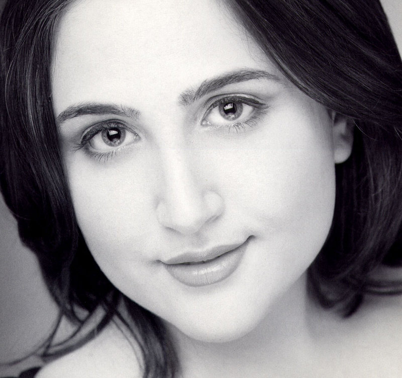 Sara Katzoff