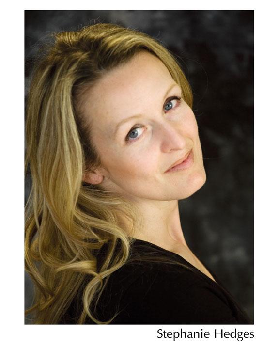 Stephanie Hedges