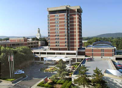 Crowne Plaza – Pittsfield