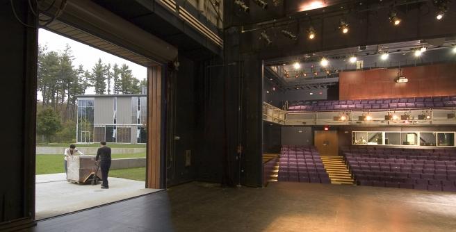 Bard College At Simon S Rock Berkshire Film And Media