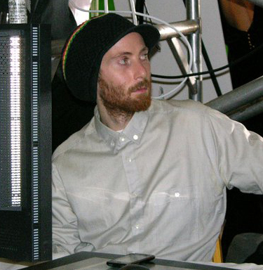 Curran Giddens / Solar System Audio, Inc.