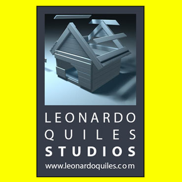 Leonardo Quiles / LQStudios: Animation + Visual Effects