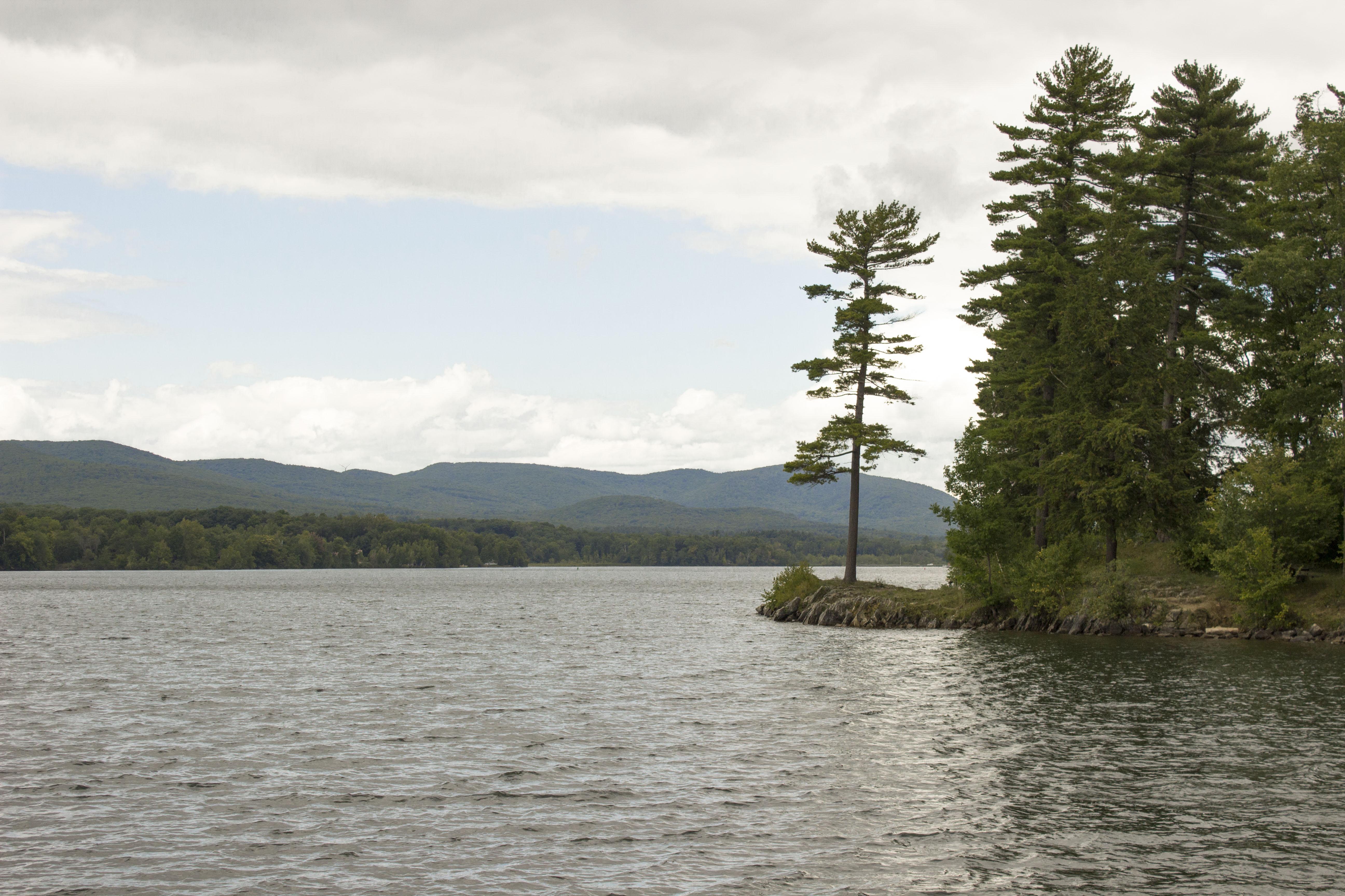 Onota Lake