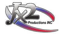 Jx2 Inc Logo