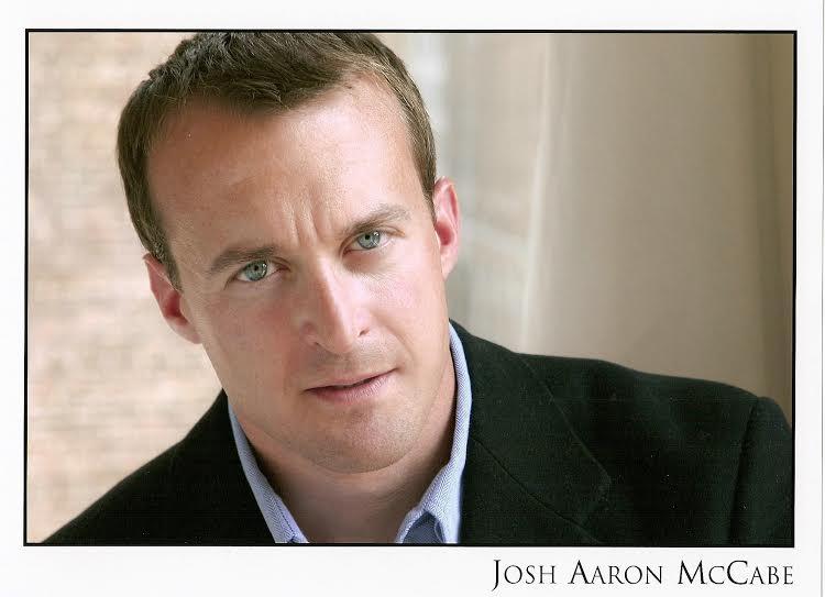 Josh Aaron McCabe