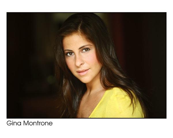 Gina Montrone