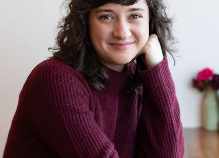 Melissa McClung
