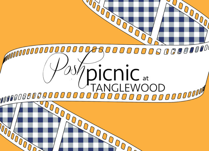 "BFMC's 5th Annual ""Posh Picnic"" at Tanglewood"